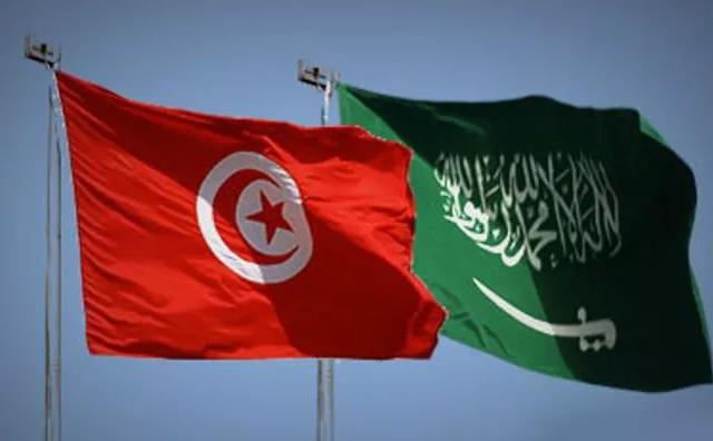 وزير الخارجية ووزير الشؤون الإفريقية السعوديان في زيارة الى تونس
