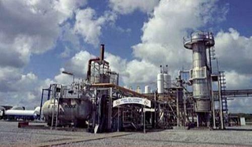 قابس: الشروع في انجاز حزام اخضر حول المجمع الكيميائي التونسي