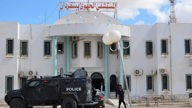 تفعيل خطة الطوارئ بالمستشفى الجهوي ببن قردان