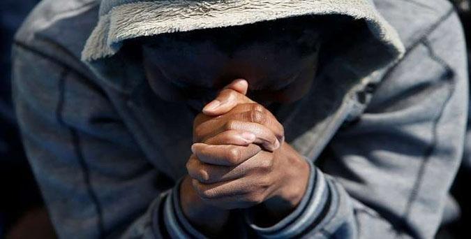 1313 حالة إتجار بالبشر في تونس