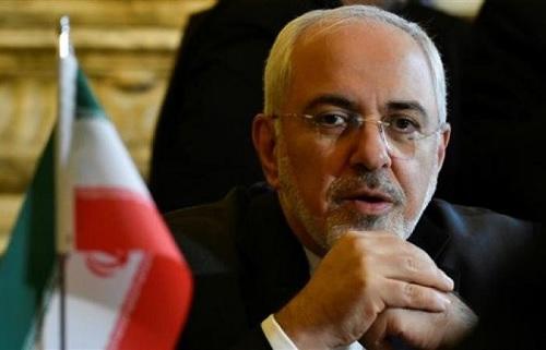 أمريكا ترفض منح وزير خارجية إيران تأشيرة لزيارة نيويورك