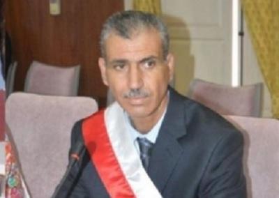 استقالة رئيس بلدية طبربة