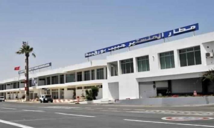 انطلاق العمل بالكاميرا الحرارية في مطار المنستير