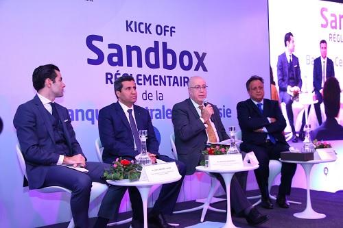"""البنك المركزي التونسي يطلق منظومة """" Sandbox  """" الموجهة للمؤسسات الناشئة"""