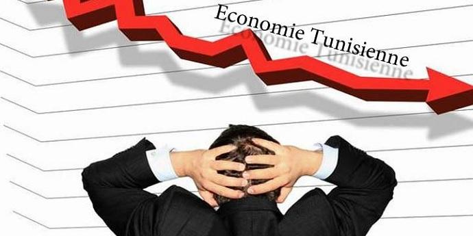 تونس في وضع اقتصادي صعب… والقروض لا تكفي لخلاص الديون