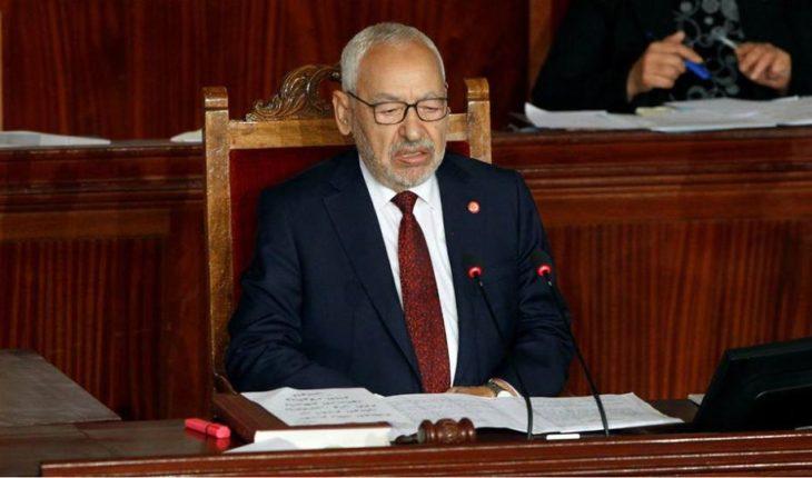 بعد مشاحنات بين النواب: رئيس البرلمان يرفع الجلسة العامة