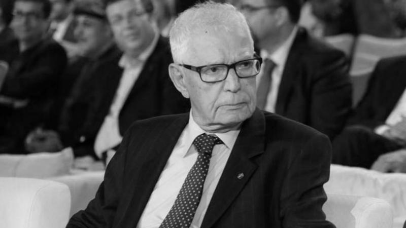 وفاة الوزير الأوّل الأسبق الهادي البكوش