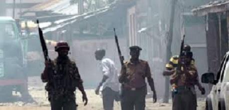 مقتل 3 معلمين بهجوم لحركة الشباب في كينيا