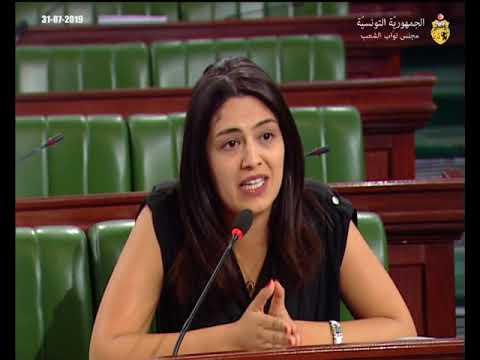 ترتيبات الجلسة العامة لمنح الثقة لحكومة الجملي