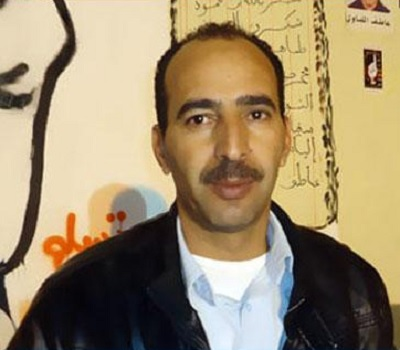 طرد عماد دغيج من اللجنة المشتركة لتكوين الحكومة