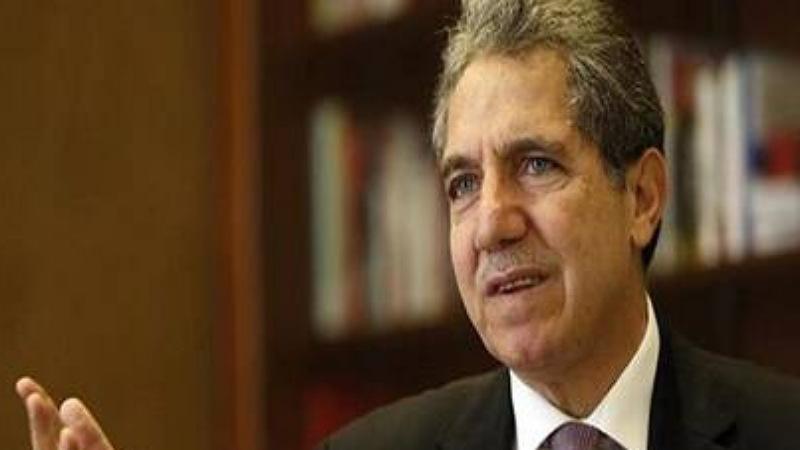 وزير المالية اللبناني يحذر من إفلاس البلاد