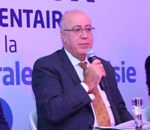 """مروان العباسي:""""50 % من التونسيين ليس لهم علاقة مباشرة مع البنوك"""""""
