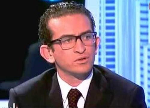 """الخليفي: """"قلب تونس سيكون له شرف معارضة حكومة الفخفاخ"""""""