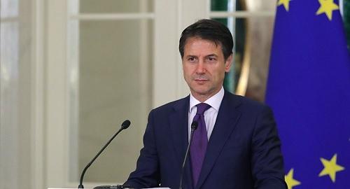 رئيس وزراء إيطاليا يدعو حفتر إلى التخلي عن الخيار العسكري