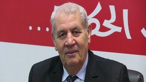 """مصطفى بن احمد: """"رئيس الجمهورية اختار الفخفاخ لانه يُشبهه"""""""