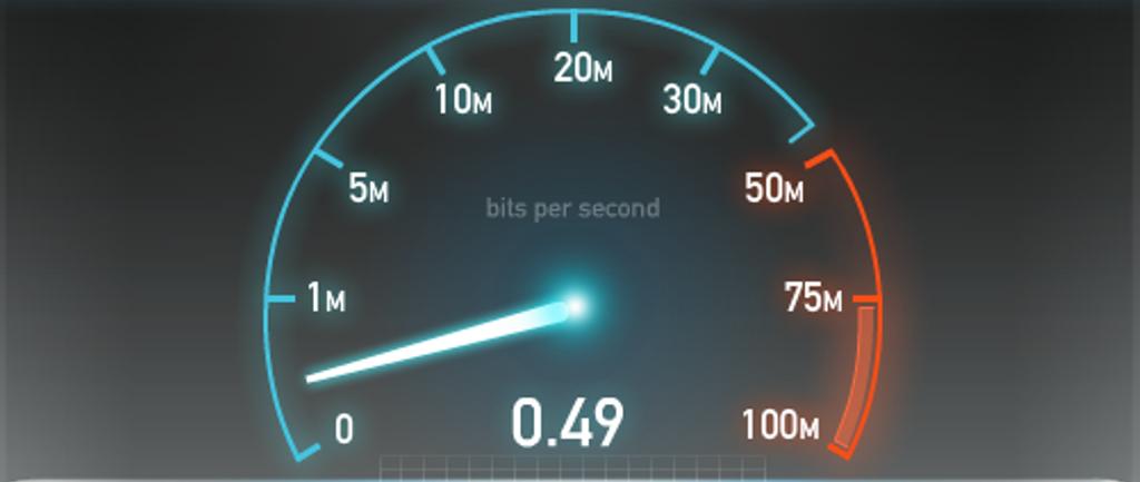 تونس في المرتبة 73 عالميا من حيث سرعة انترنت الجوال