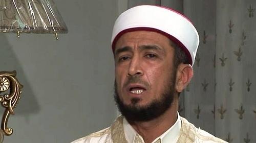 رضا الجوادي يستقيل من إئتلاف الكرامة