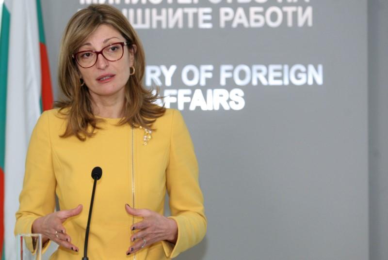 بلغاريا تقرر طرد دبلوماسيين روسيين
