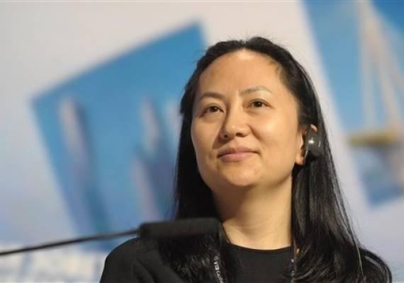 الصين تدعو كندا لإطلاق سراح المديرة المالية لشركة هواوي