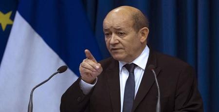 تفاصيل زيارة وزير الخارجية الفرنسي إلى تونس