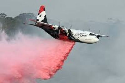 مقتل 3 أشخاص فى تحطم طائرة تكافح الحرائق بأستراليا