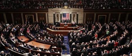 الكونغرس يوافق على قرار يمنع ترامب من القيام بعمل عسكري جديد ضد إيران