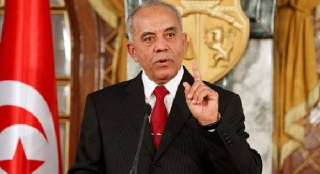"""رئيس الحكومة المكلف :""""لا خيار امام الحكومة الا النجاح """""""