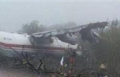 جنسيات ضحايا الطائرة الأوكرانية المنكوبة