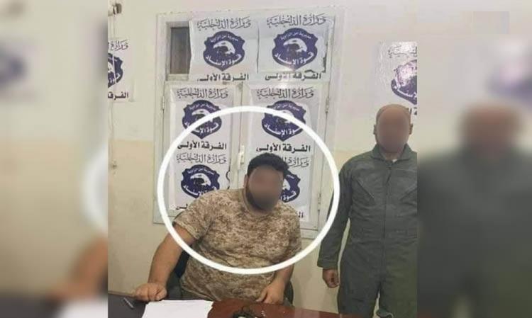 قادم من اسطنبول: إيقاف قائد إحدى الكتائب الليبية في تونس