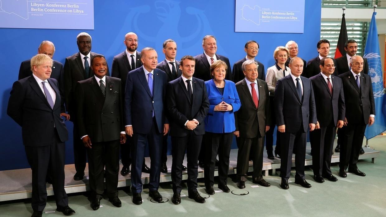 مصادر أوروبية: ألمانيا رفضت حضور تونس والمغرب في مؤتمر برلين