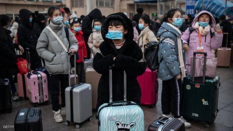 """أول دولة في العالم تغلق حدودها بسبب فيروس """"كورونا"""""""