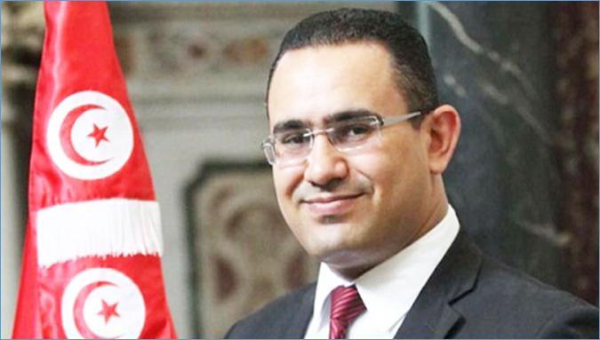 بطاقة ايداع بالسجن ضد حسان الفطحلي