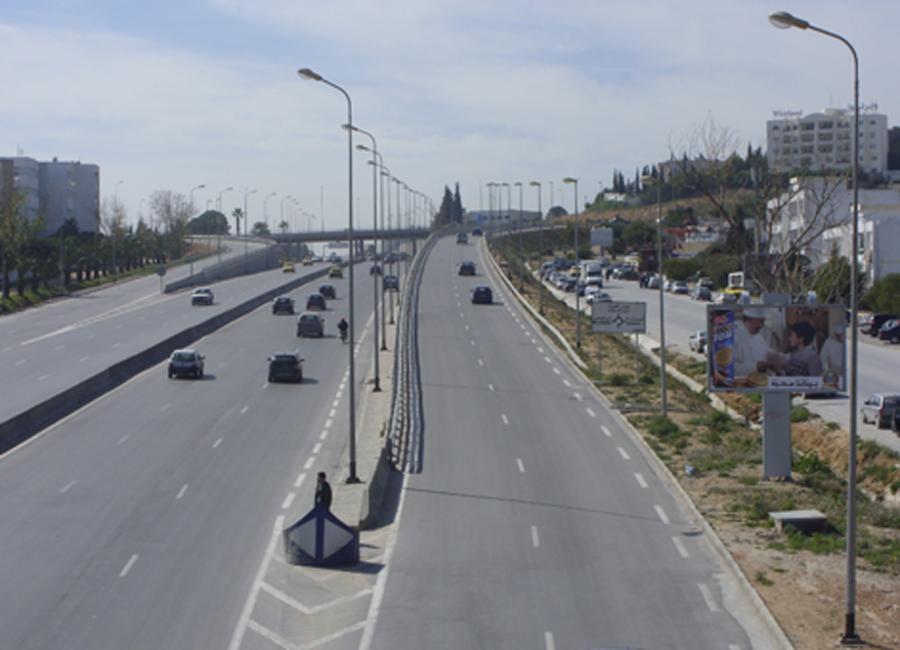 اكتوبر 2020: محوّل مطار تونس قرطاج يدخل حيز الاستغلال
