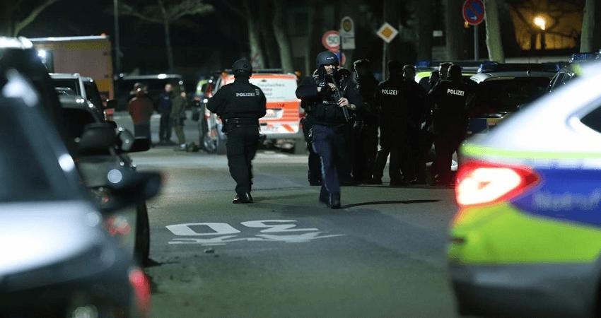 تونس تدين الاعتداء الإرهابي بهاناو الألمانية
