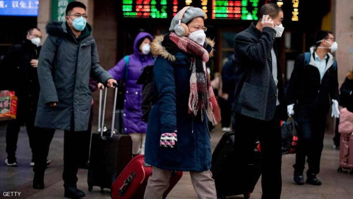 البنك المركزي الصيني يكشف ميزانية مكافحة كورونا