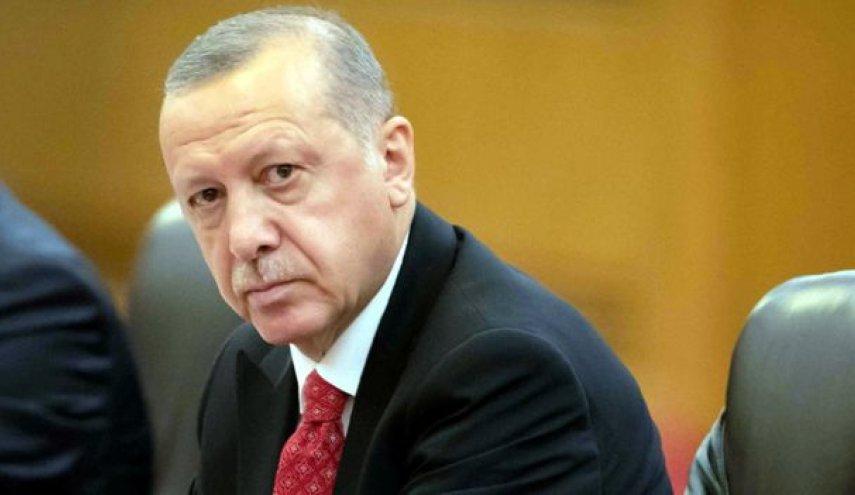 اردوغان يعلن مقتل جنديين تركيين في ليبيا