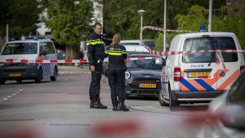 أمستردام: انفجار طرد مفخخ في مكتب بريد