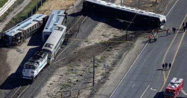 قتيلان و12 مصابا بعد خروج قطار عن مساره في أستراليا