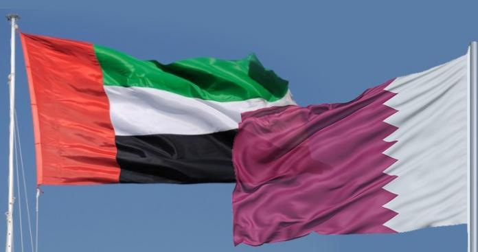 بعد توقفها ثلاث سنوات: علاقات الامارات وقطر تعود في هذا المجال