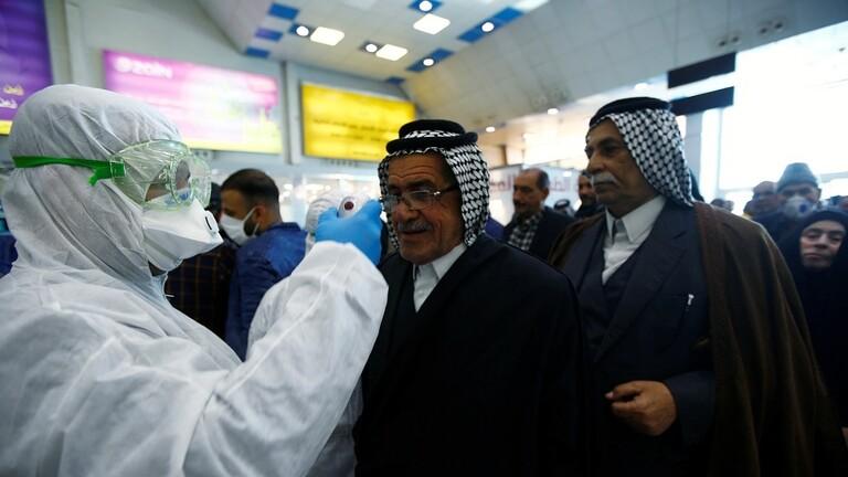 """العراق يغلق معبرا حدوديا مع الكويت وسط مخاوف من انتشار """"كورونا"""""""
