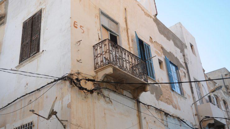 ألف بناية مهدّدة بالانهيار في تونس العاصمة