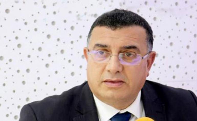 اللومي: نرفض الحصول على وزارتين فقط في حكومة الفخفاخ