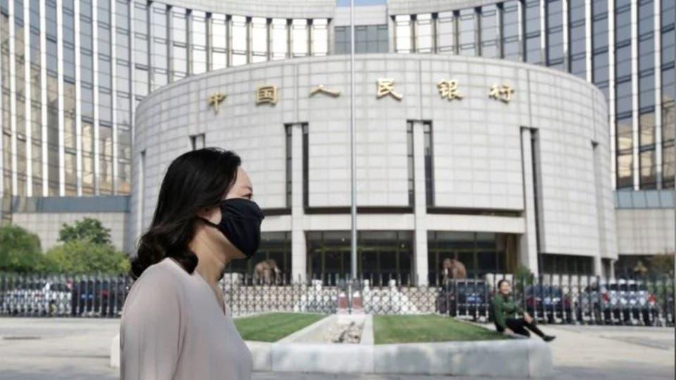 """البنك المركزي الصيني يخفض سعر الفائدة لمواجهة """"كورونا"""""""