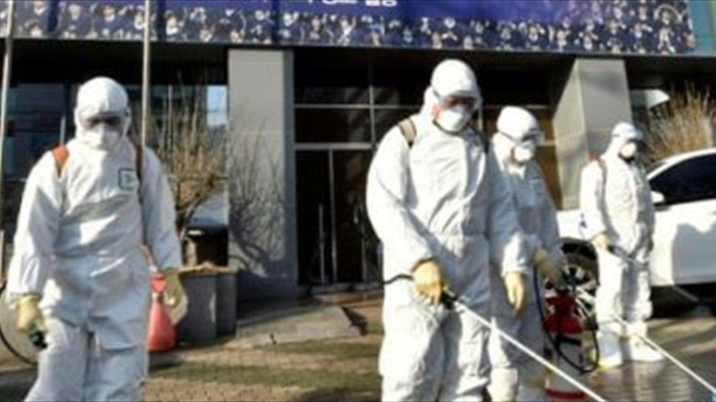 تسجيل 8 إصابات جديدة بفيروس كورونا في إيطاليا