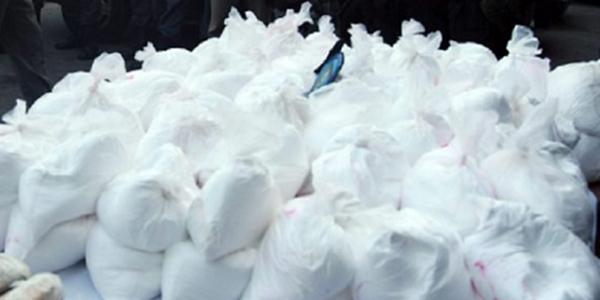 كوستاريكا تصادر 5 أطنان من الكوكايين متجهة إلى هولندا