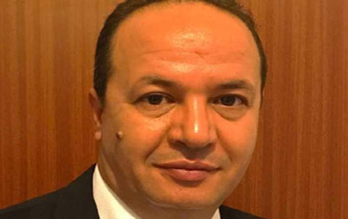 """حاتم المليكي :""""قلب تونس سيكون في المعارضة """""""