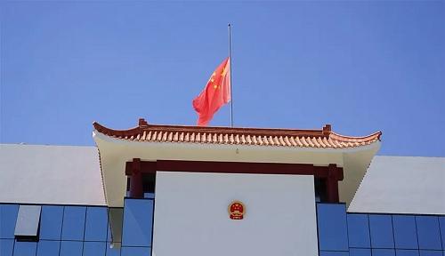 فيروس كورونا: سفارة الصين بتونس تصدر بلاغا