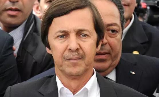 السجن 15 عاما لشقيق بوتفليقة ومديري جهاز المخابرات السابقين