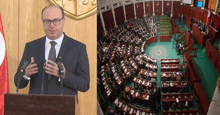 الاربعاء القادم: الفخفاخ أمام البرلمان.. وهذه ترتيبات جلسة منح الثقة