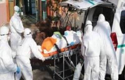 إيران تعلن رسميا وفاة 34 شخصا بفيروس كورونا
